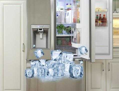 Ice Maker Not Making (Ice) — 7 Errors | Ace Air Appliances