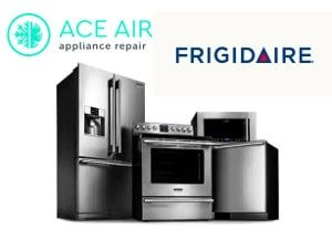Frigidaire Repair 24 7 5 Yr Warranty Ace Air And