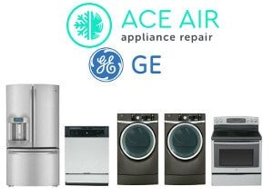 Ge Appliance Warranty >> General Electric Repair Service 5 Yr Warranty 24 7 Ace Air