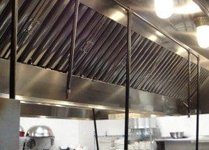 Commercial Hood Repair 24 7 Restaurant Hotel Ace Air
